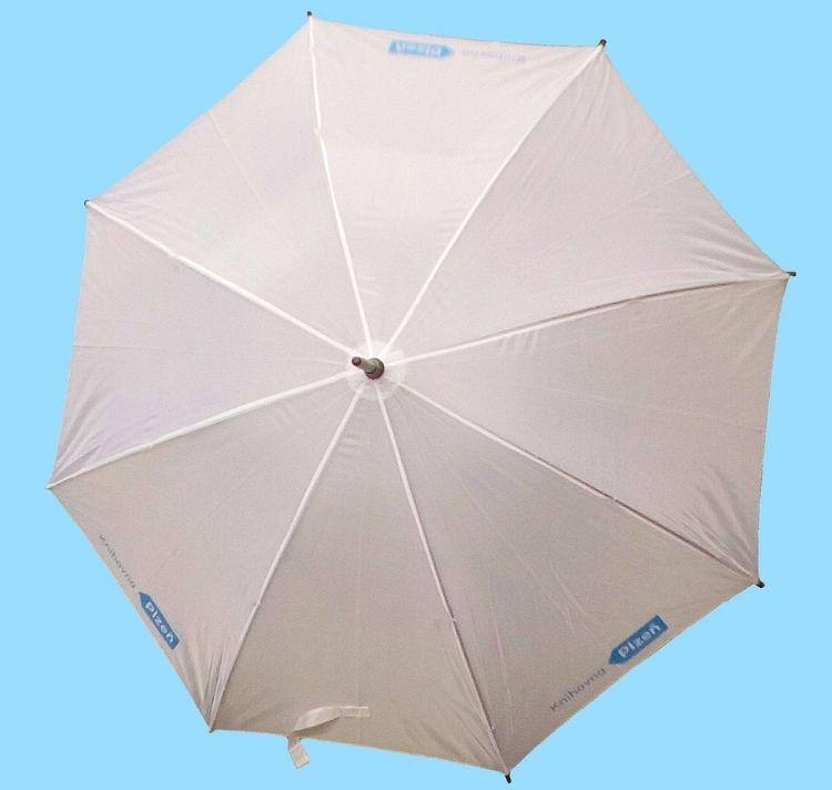 Deštník - ilustrační foto